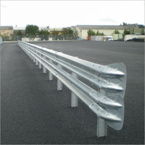 Highway Crash Barriers