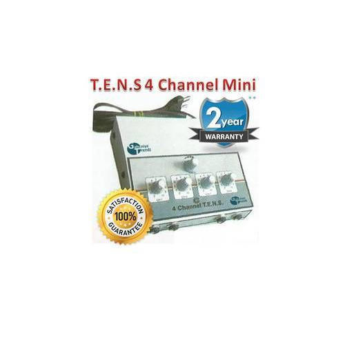 Channel Mini Tens Unit