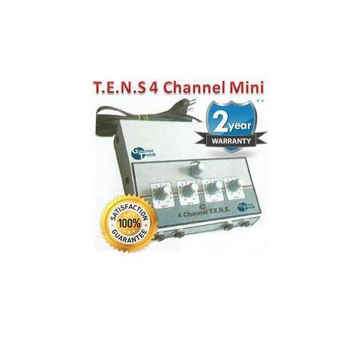 Channel Mini Tens Unit