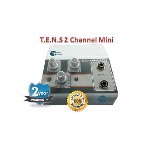 Mini Tens Channel
