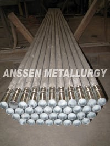 Hot sale oxygen lance pipe