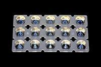 Optical Led Lens 5050