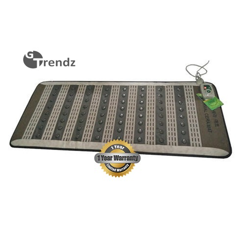 Ceramic Full Body Heating Mat