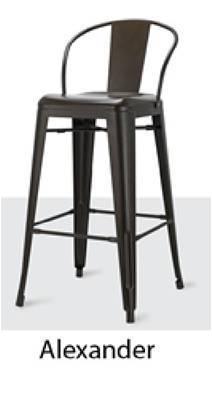 Restaurant & Cafe Chair