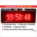 LED Timers