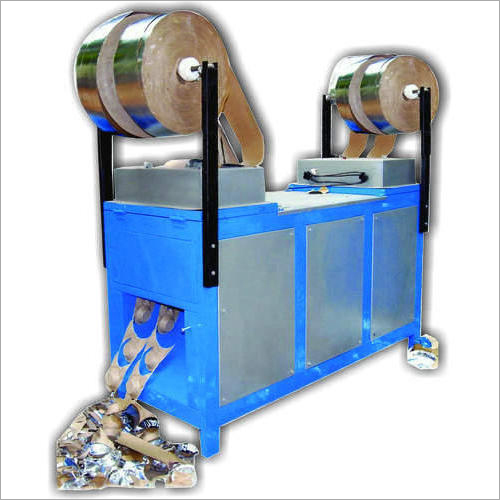 Paper Plate Making Machine