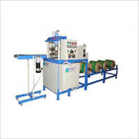 Automatic Hydraulic Plate Making Machine