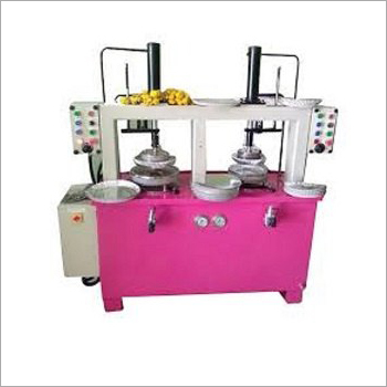 Hydralic Plate Making Machine