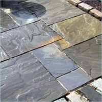Black Natural SandStone