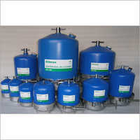 Engine Oil Centrifuge