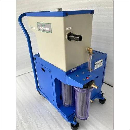 Tramp Oil Separator - Cps Models
