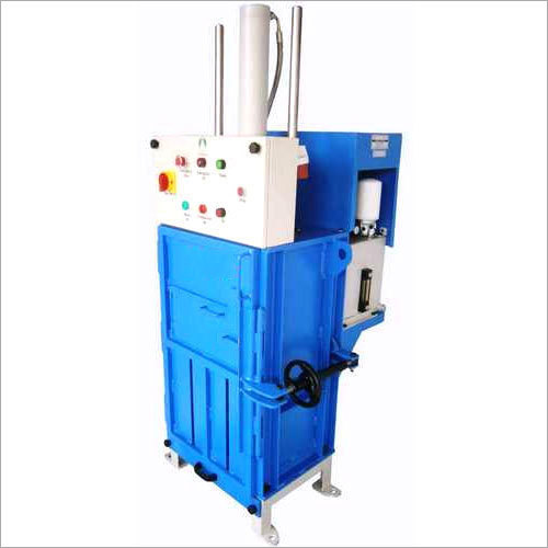 Vertical Waste Garbage Compactor for Industrial