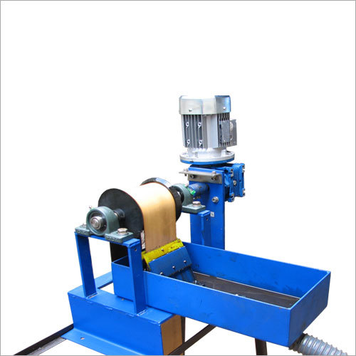 Belt Oil Skimmer - SLAT Models