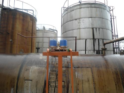 Centrifuge Filtration System For Furnace Oil-Thermic Fluids