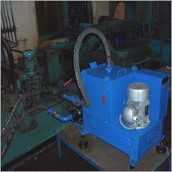 Centrifugal Cleaning System For Neat Cutting Oil - Ccs Models
