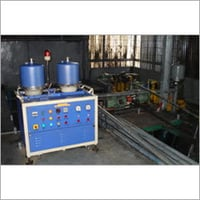 Centrifugal Cleaning System For Anti Rust Oil - OCS Models