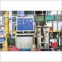 Centrifugal Cleaning System For Transmission Oil - Ocs Models