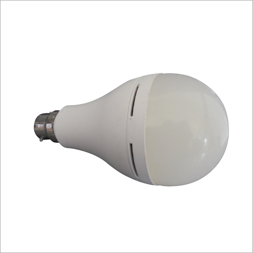 9 W AC Rechargeable Bulb