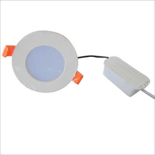 6 W Round Cancelled Light