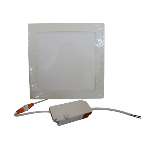 18 W Square LED Slim Panel Light