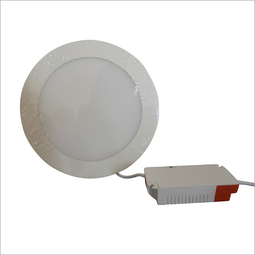 18 W Round LED Slim Panel Light