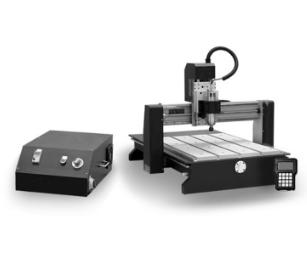 Mini Desktop CNC K6090T