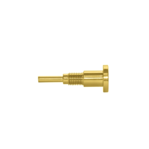 End Cap With Set Screw