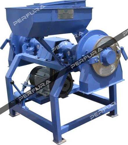 Multi Mill Pulverizer