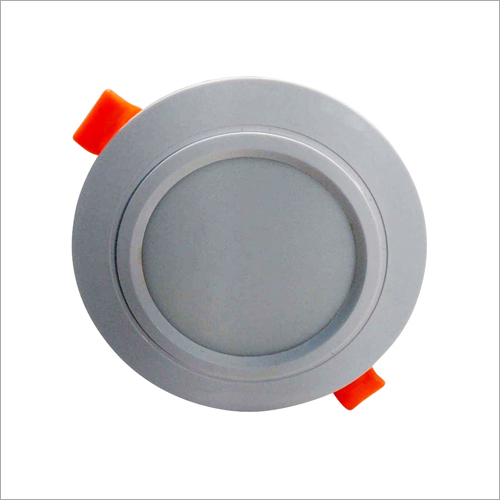 7 W Round Shape Concealed LED Panel Light