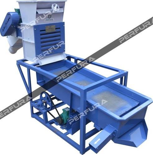 Food Grader Machine
