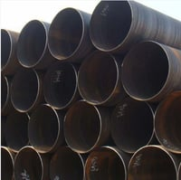 SSAW Structural Pipe