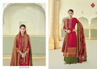 New Kashmiri Designer Suits