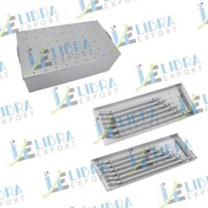 Perfect Tibial Nail Implants Set
