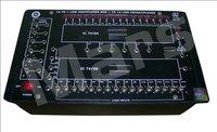 16 to 1 Multiplexer & 1 to 16 Demultiplexer