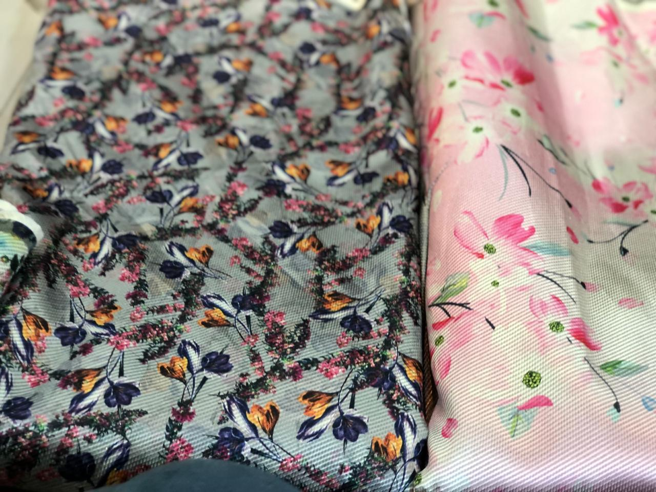 Garment Digital Printing Service