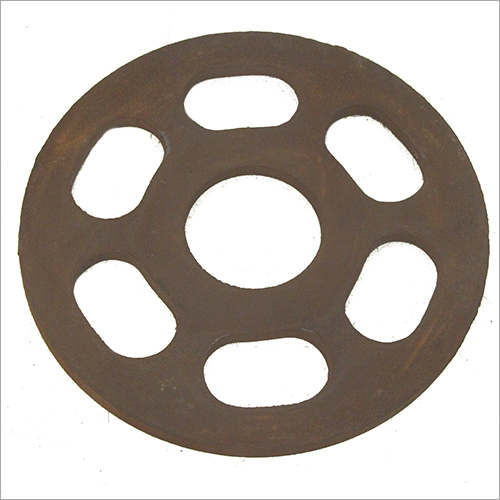 industrial Sprocket Blank
