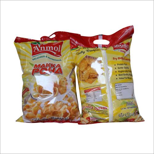 500 gm Makka Poha