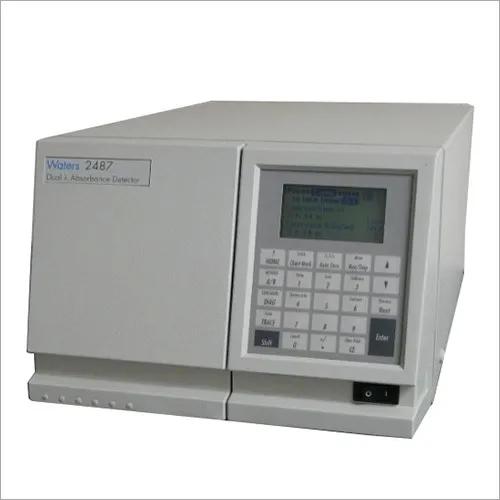 Refurbished HPLC Detector