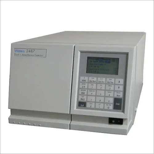 Refurbished HPLC Detector