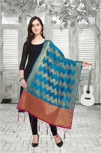 Fancy Banarasi Dupatta