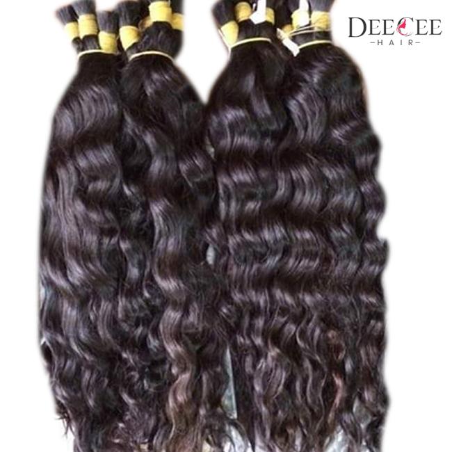 Remy Hair Bulk Hair
