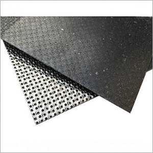 Graphite Reinforced Sheet