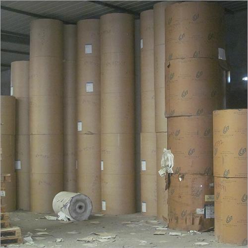 Enhanced Matte Paper Rolls