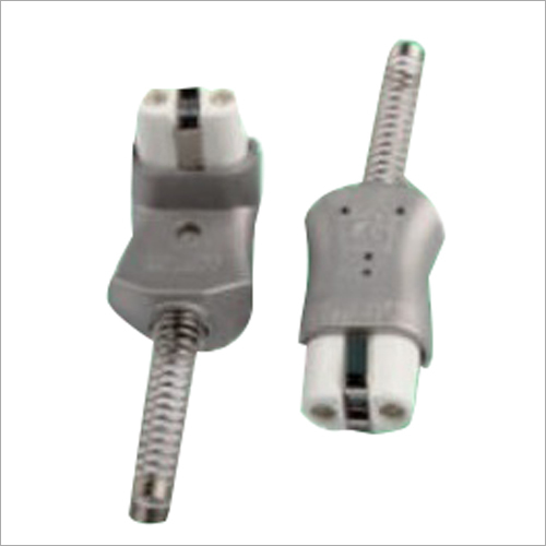 High Temperature Band Heater Plug