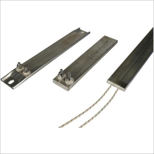 Hot Wire Strip Heater