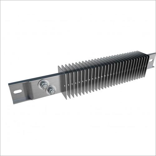 Finned Strip Heater