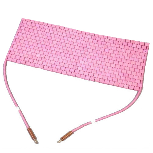 Flexible Ceramic Pad Heaters