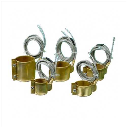 Sealed Nozzle Heaters