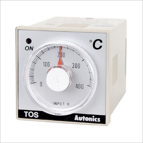 Analog Temperature Counters
