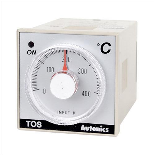 Temperature Counter